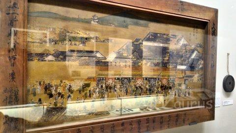 大阪市歴史博物館展示23