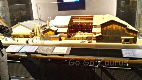 大阪市歴史博物館展示27