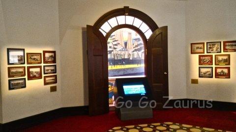 大阪市歴史博物館展示39