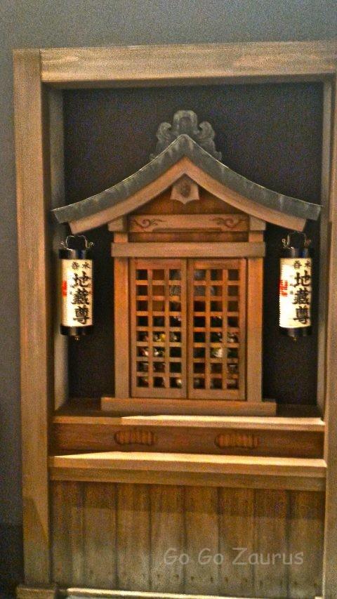 大阪市歴史博物館展示41