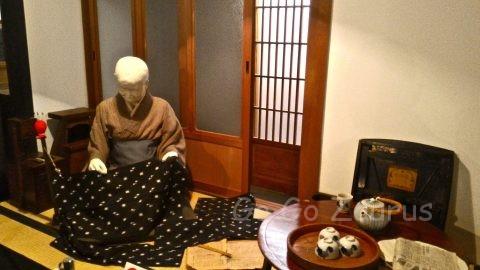 大阪市歴史博物館展示43