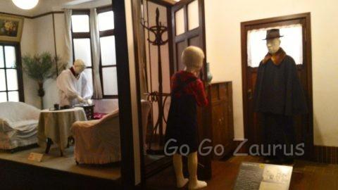 大阪市歴史博物館展示47