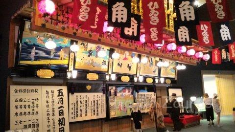 大阪市歴史博物館展示48
