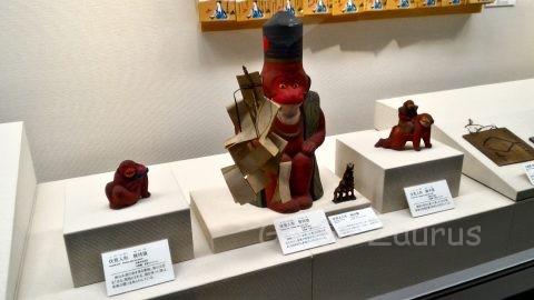 大阪市歴史博物館展示52