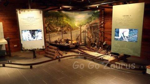 烏来林業生活館3