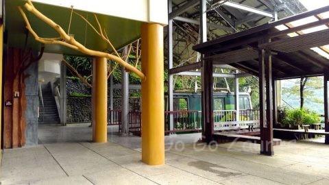 雲仙楽園駅