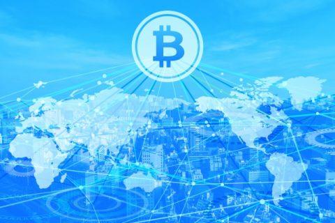 ビットコインブロックチェーン