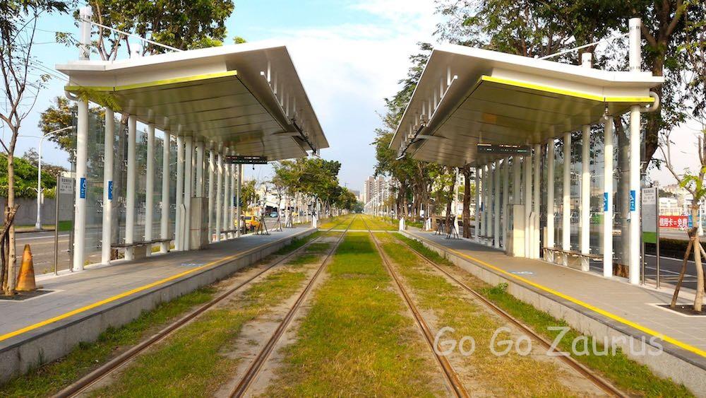 LRT線路