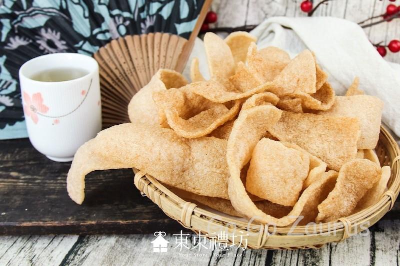 東東禮坊の鮮蝦餅