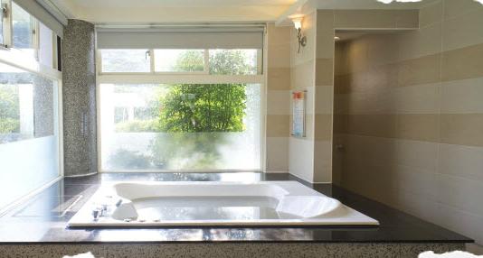 林桂園部屋風呂