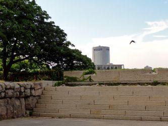 大阪城公園