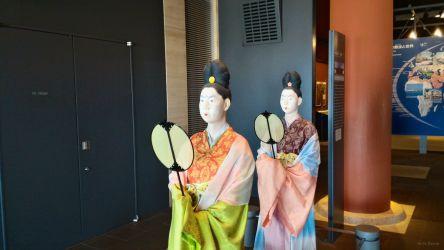 大阪市歴史博物館展示2