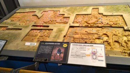 大阪市歴史博物館展示4