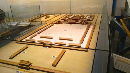 大阪市歴史博物館展示5
