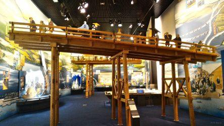 大阪市歴史博物館展示13