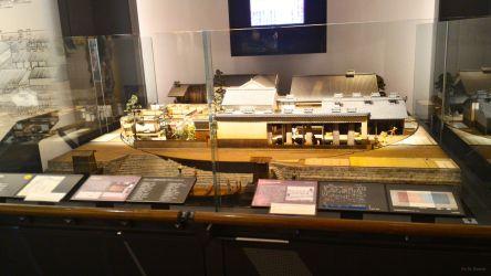 大阪市歴史博物館展示18