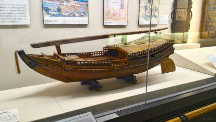 大阪市歴史博物館展示22