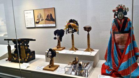 大阪市歴史博物館展示25