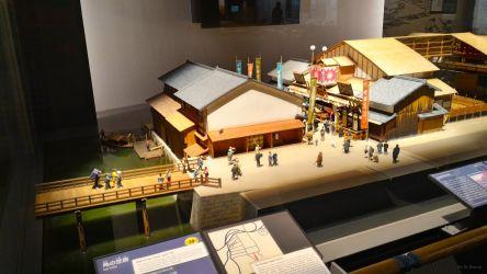 大阪市歴史博物館展示28