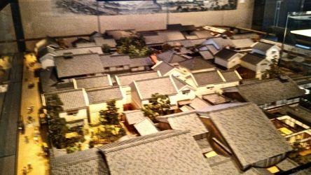 大阪市歴史博物館展示29