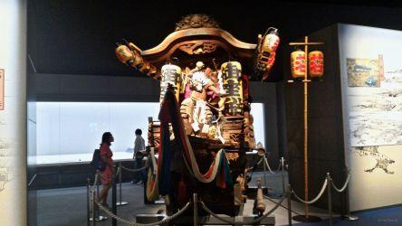 大阪市歴史博物館展示30