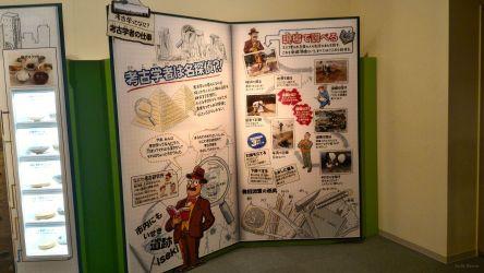 大阪市歴史博物館展示33