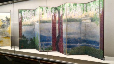 大阪市歴史博物館展示34