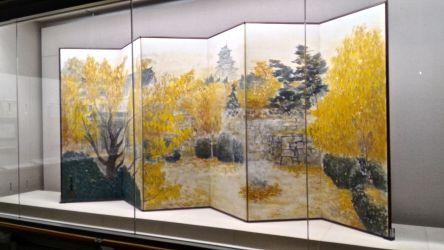 大阪市歴史博物館展示35