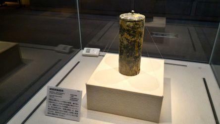 大阪市歴史博物館展示36