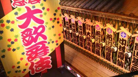 大阪市歴史博物館展示38