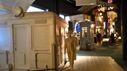 大阪市歴史博物館展示40