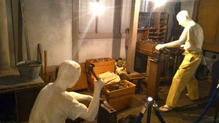 大阪市歴史博物館展示42