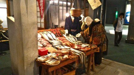 大阪市歴史博物館展示45