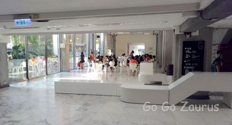 台北市立美術館52