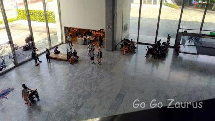 台北市立美術館48