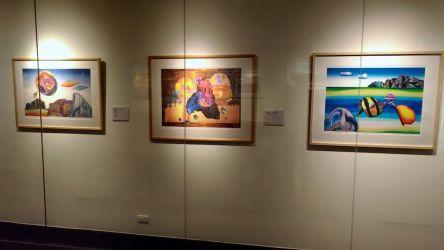 2階の展示3
