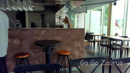 MILLS CAFÉ BISTRO12