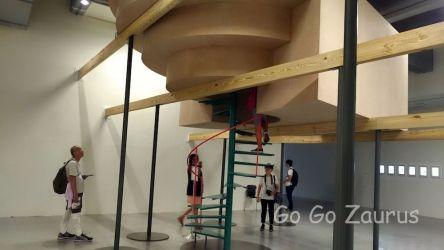 台北市立美術館18